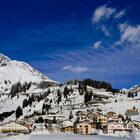 Альпы 8марта 2017