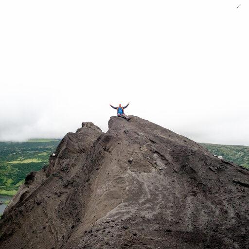 Вулкан Такетоми