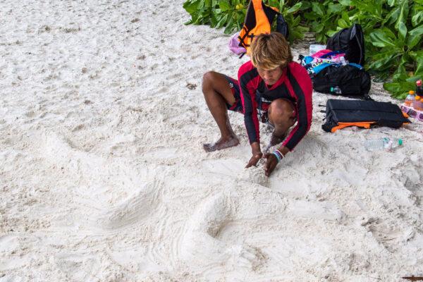 Поездка наСимиланские острова