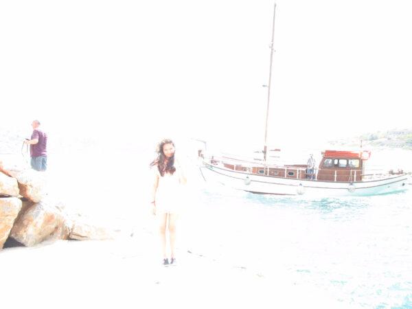 Критские каникулы