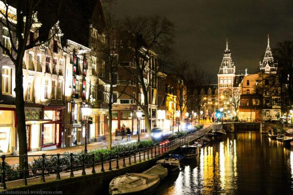 IAm… Amsterdam