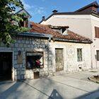 Цетине-одна изстолиц Черногории