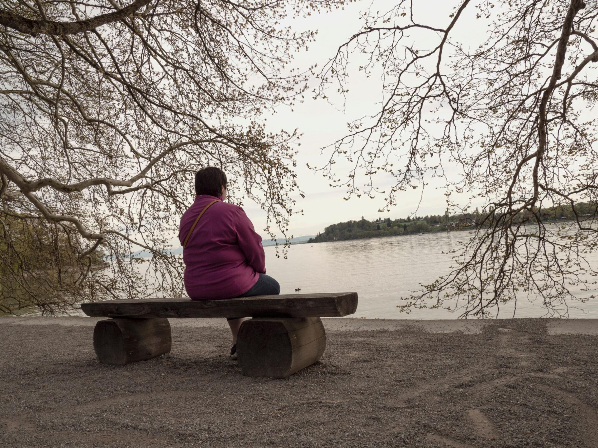 ЮгГермании. Озеро Бодензее. Остров цветов Майнау. Май 2109г.-2