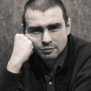 Андрей Савин