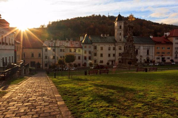 Словакия моими глазами