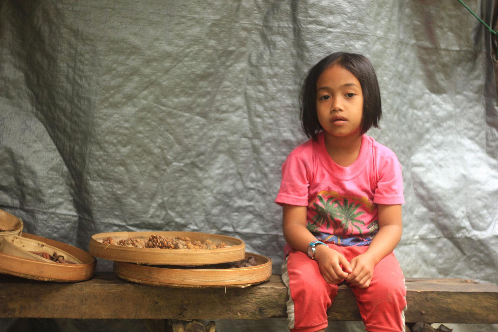 Индонезия. Бали.