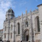 Лиссабон-Монастырь Жеронимуш ибашня Белен