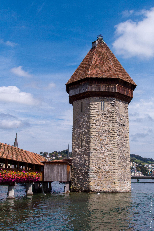 Швейцария: Люцерн