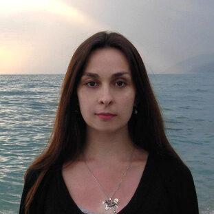 Лена Кленова