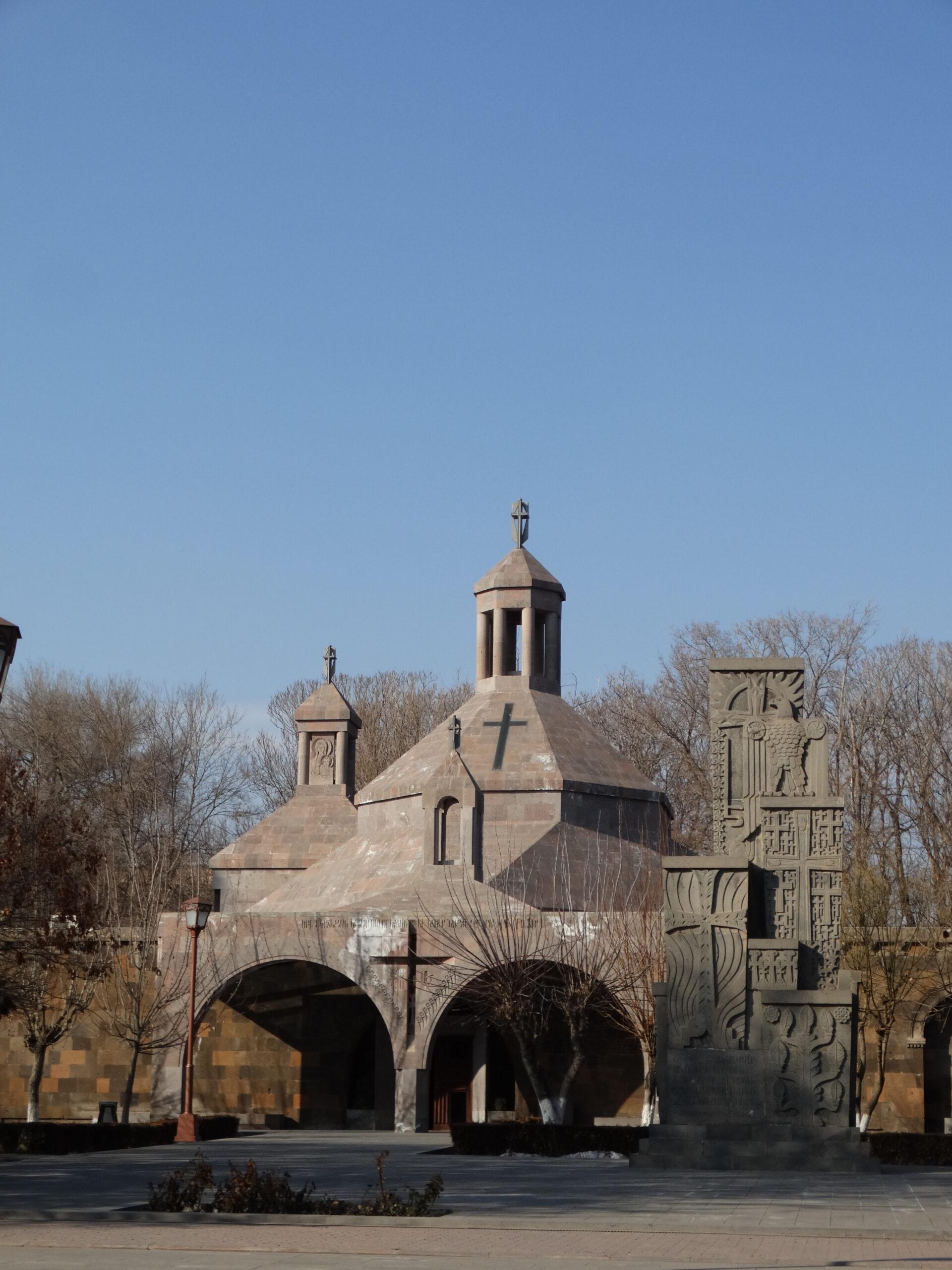 «Армения остается внашем сердце навсегда.»Б. Бриттен