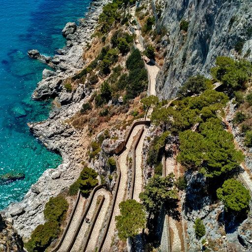 Capri 2017