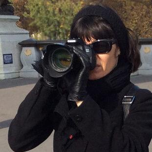 Dzhamilia Ermakova