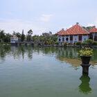 Королевский дворец Уджунг ихрам Батуан.