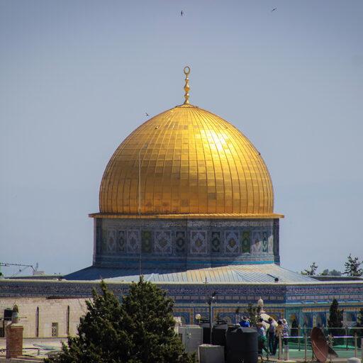 Иерусалим. Израиль. Маленький город с большой историей.