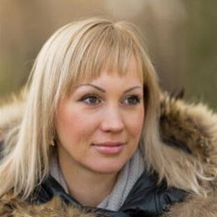 Анна Верховникова