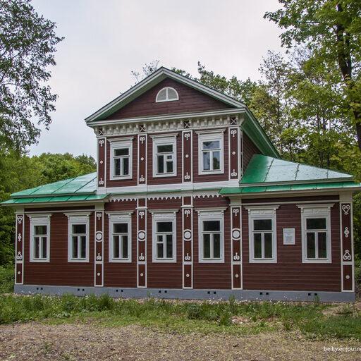 Нижний Новгород, обаяние купеческой столицы. Щёлоковский хутор.