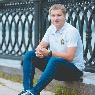 Никита Морозков