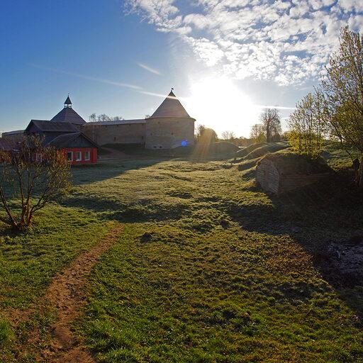 Старая Ладога — древняя столица Северной Руси