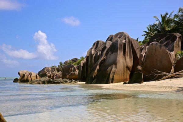 Самые красивые фото Сейшел. Остров Ла-Диг