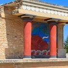 Дворец Минотавра…