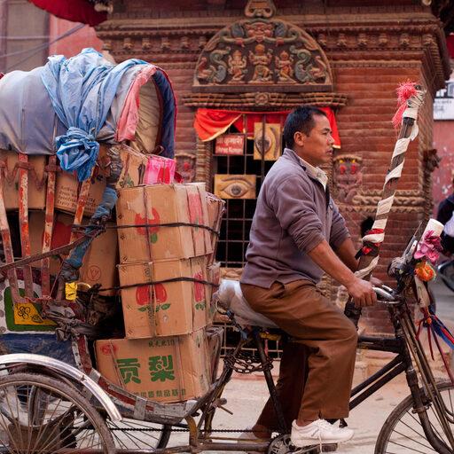 Непал. Как добраться, цены, оформление пермитов