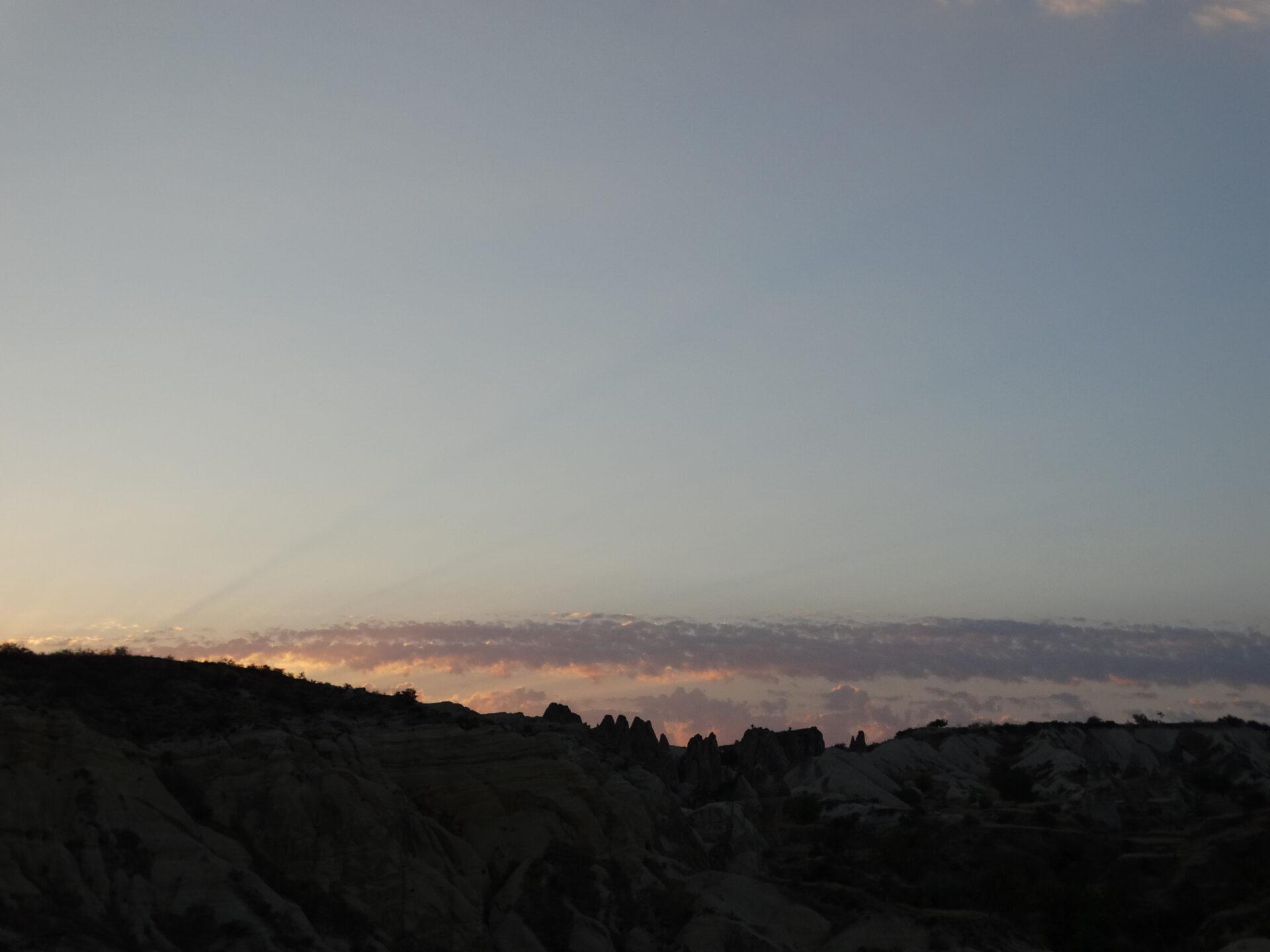 Каппадокия. День 2