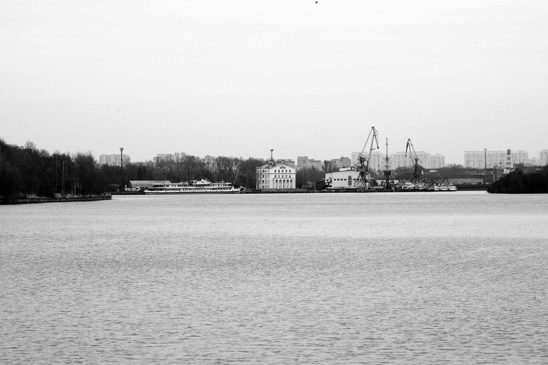 Нагатино. Gloomy sunday.