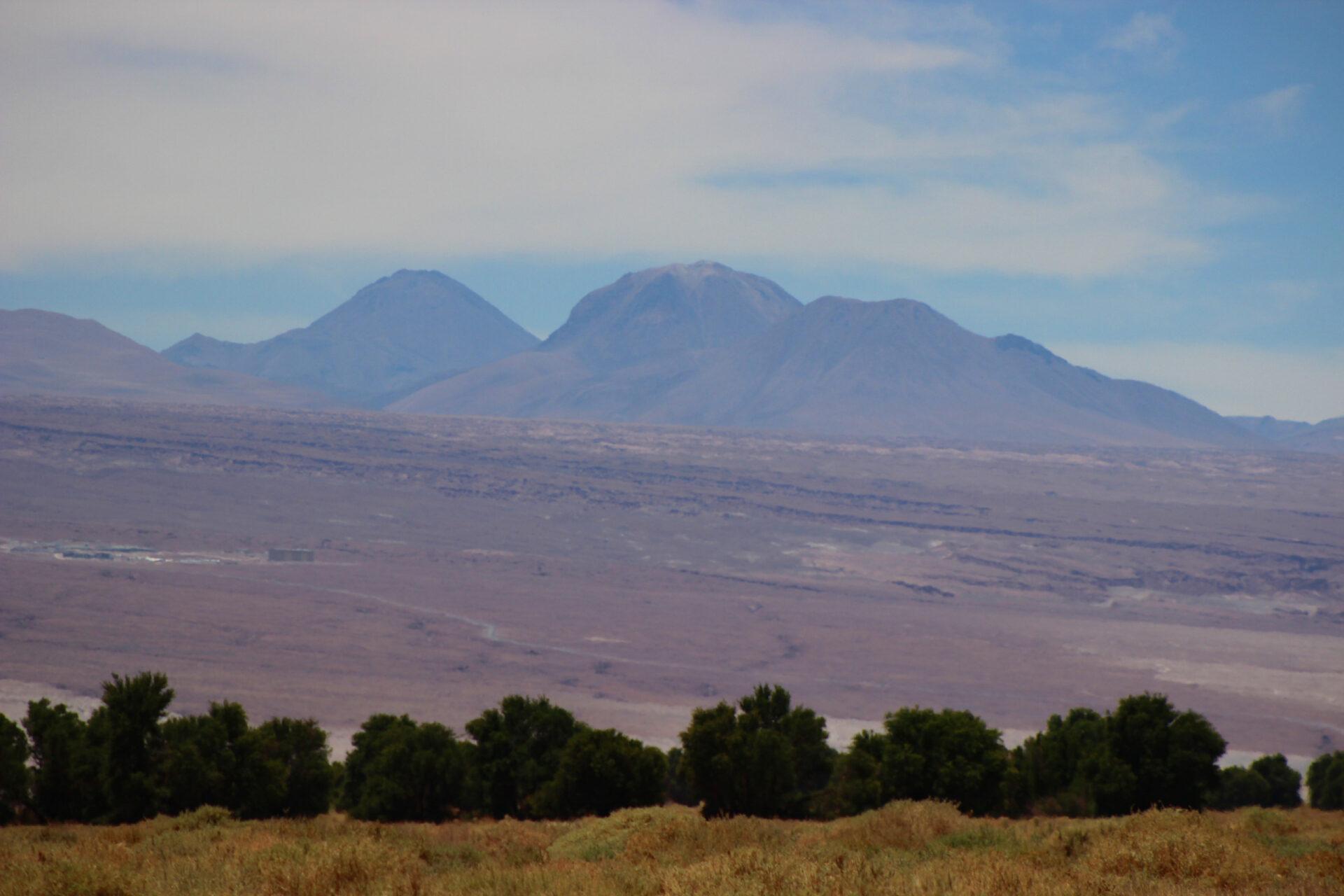 Планета Атакама. Чилийская Атакама