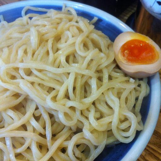 Лапша из Мишленовского ресторана Гонконга