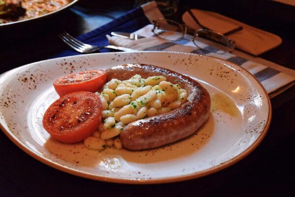 «Чёрных насосов колбасу…» или оеде вБарселоне.