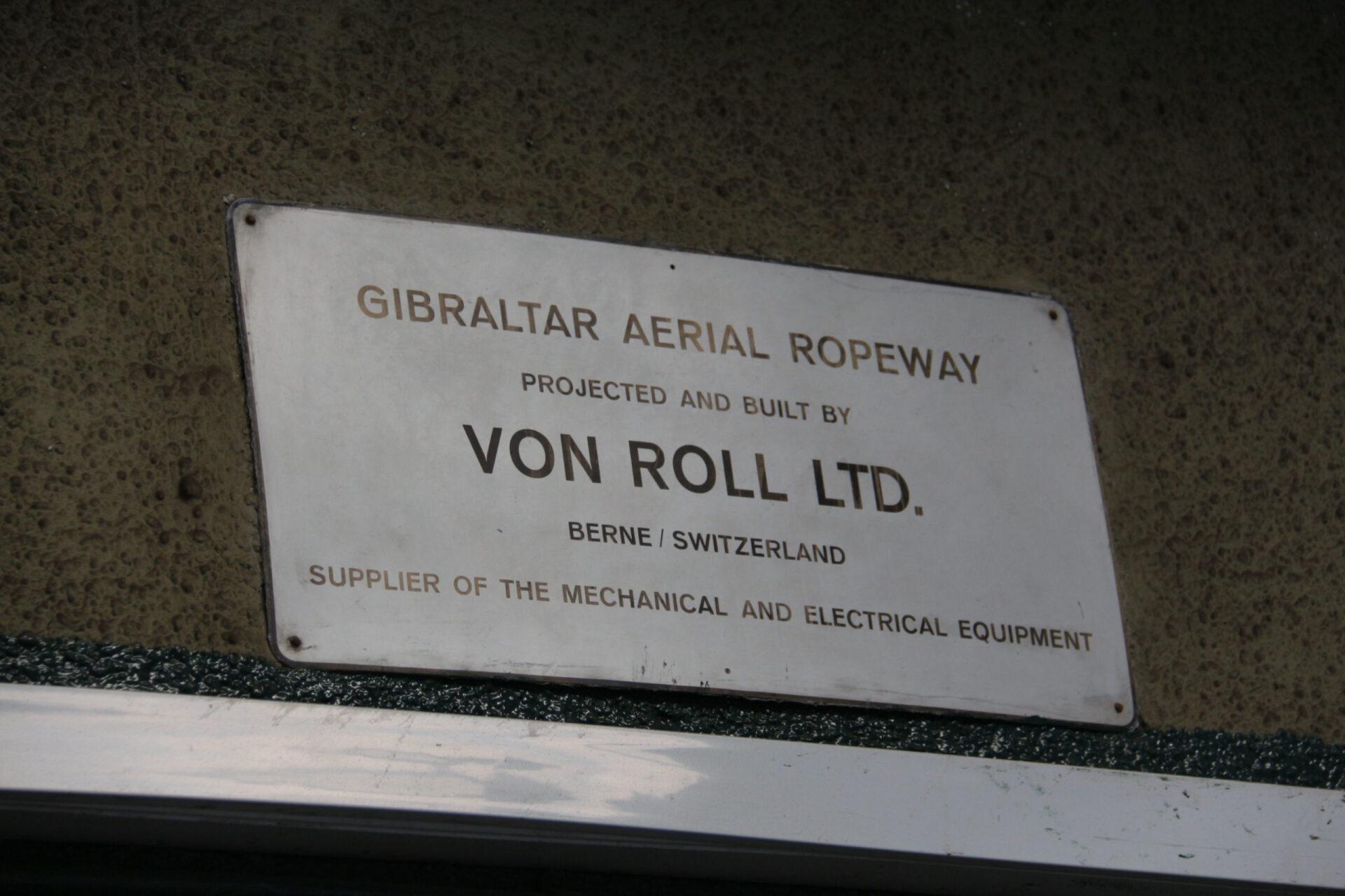 Гибралтар— остатки Британской Империи.