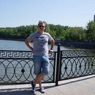Максим Лукьянов
