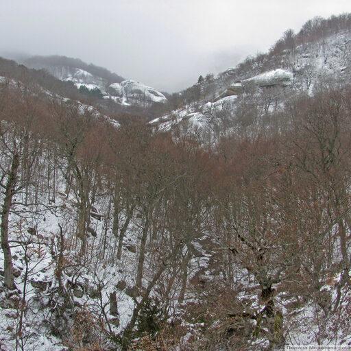 Затерянный мир крымских водопадов. Часть 3 и последняя