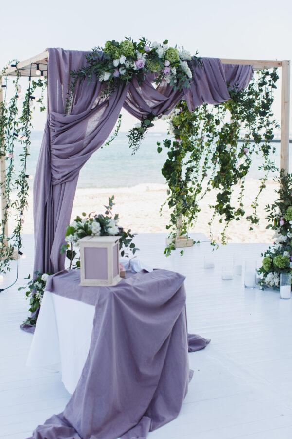 Свадьба вАркадии