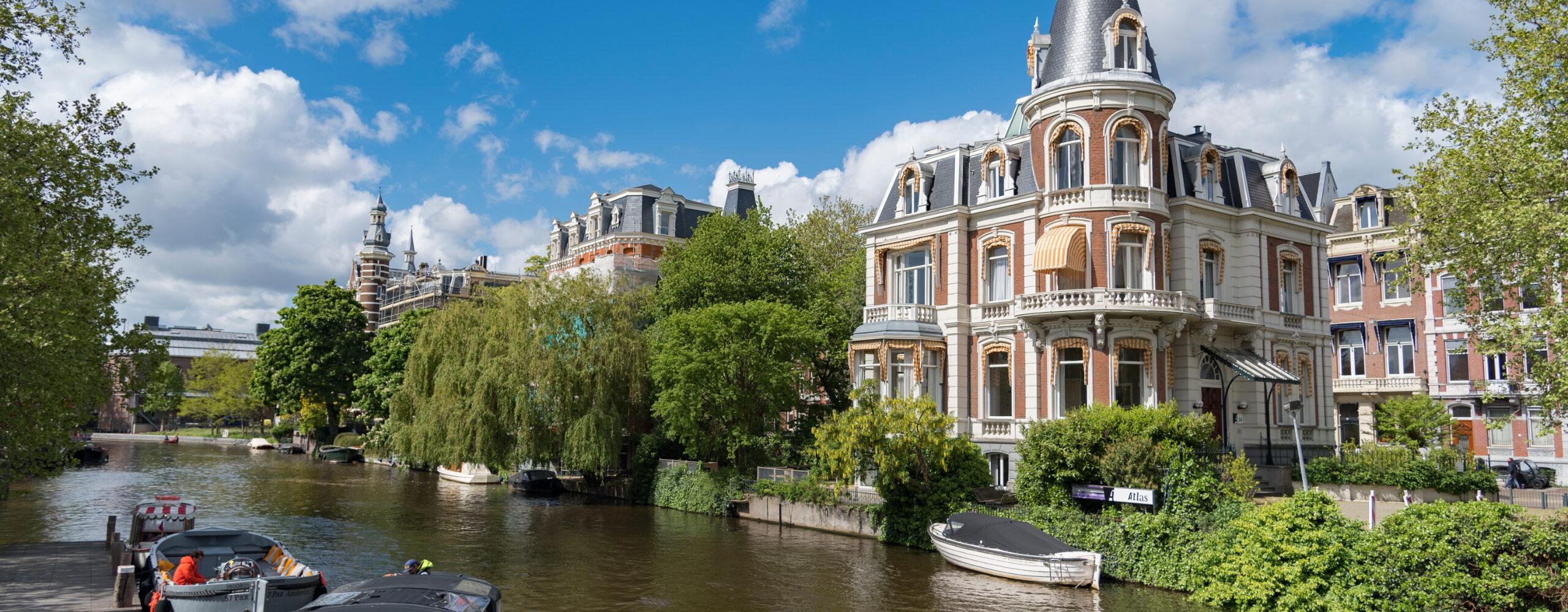 Нидерланды. Последний день вАмстердаме.