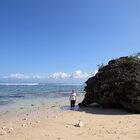 Пляжи Паданг-Паданг иДримленд, Бали